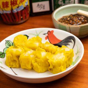 香港地道美食