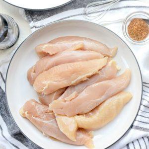 雞肉類產品
