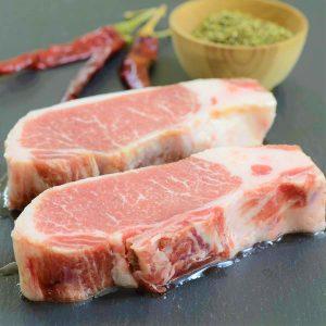 豬肉類產品